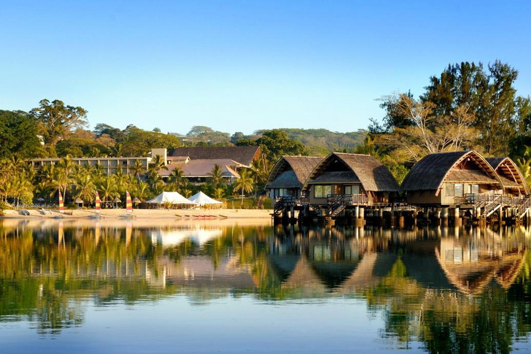 Программа гражданства Вануату за инвестиции