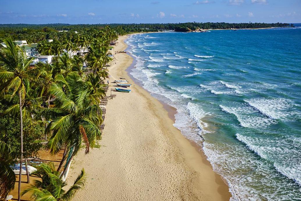 Тринкомали - Лучшие курорты - Шри-Ланка - Поиск попутчиков с Triplook