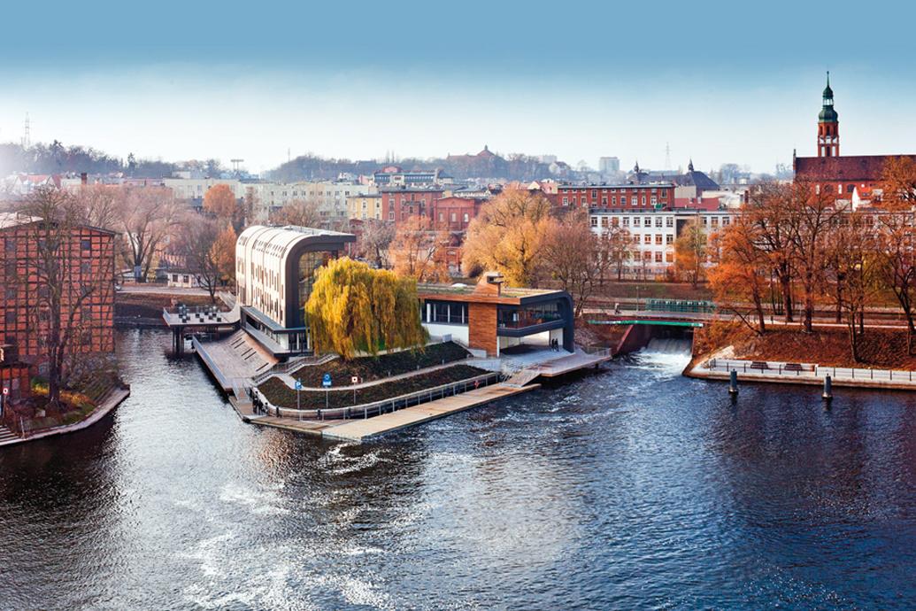 Быдгощ - Лучшие курорты - Польша - Поиск попутчиков с Triplook