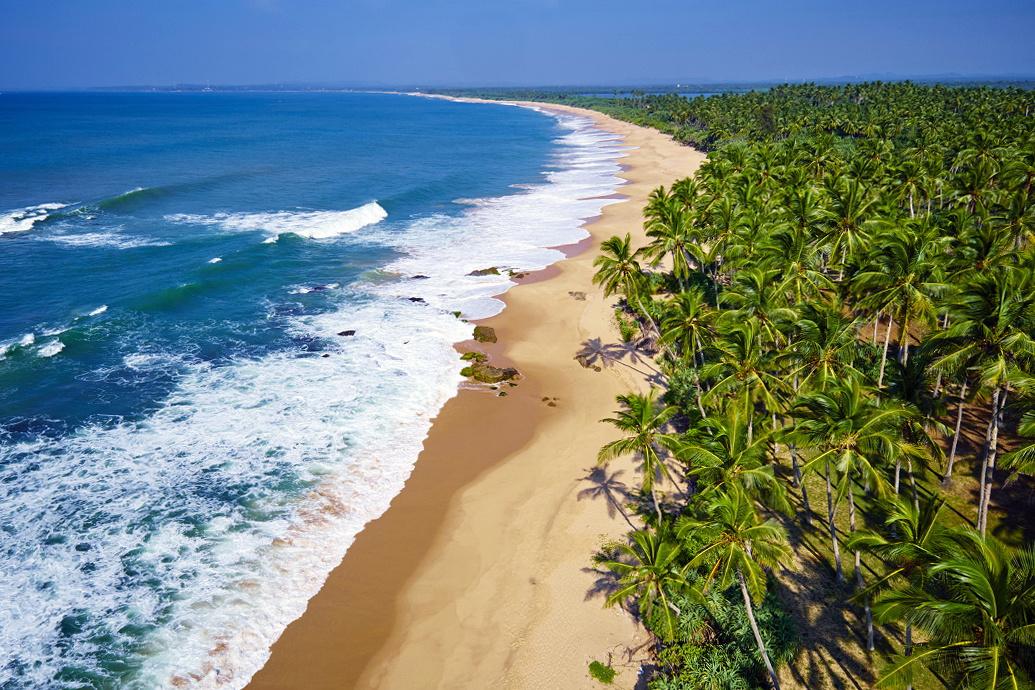 Тангалле - Лучшие курорты - Шри-Ланка - Поиск попутчиков с Triplook