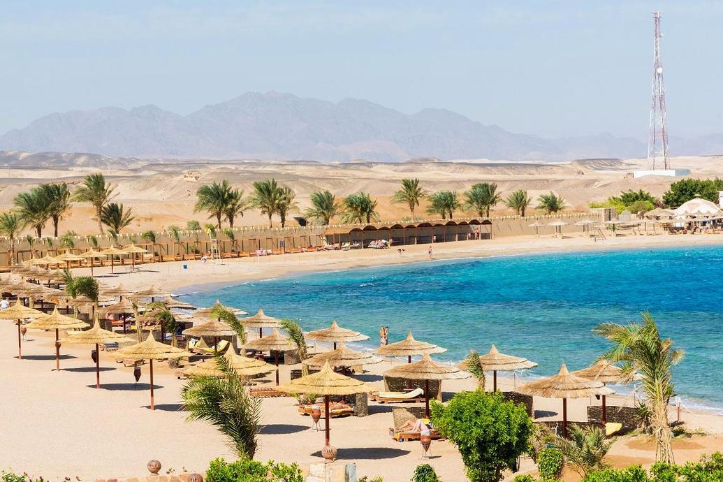 действительно пустые курорты египта фото коллекционеры