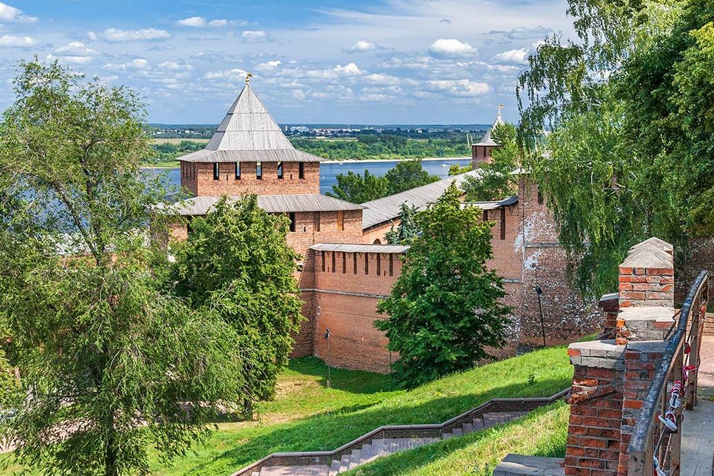 Недвижимость – объявления в Московской области