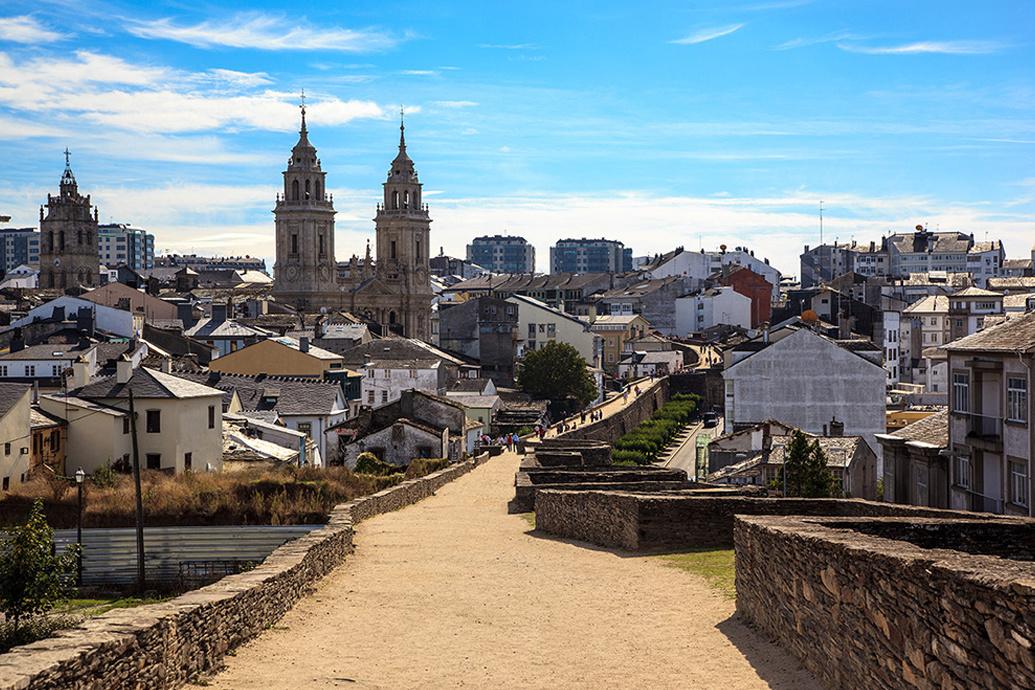 Луго - Лучшие курорты - Испания - Поиск попутчиков с Triplook
