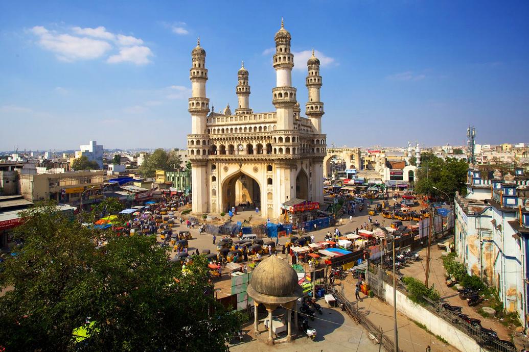 Image result for хайдерабад