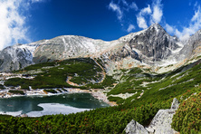 Low Tatras