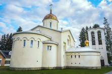 New Valaam