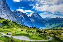 Bernese Alps
