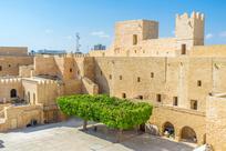 курорт монастир тунис